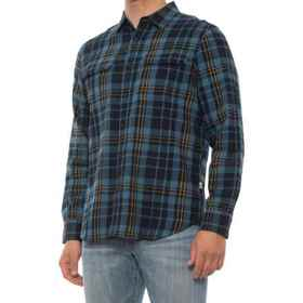 The North Face Arroyo Flannel Shirt - Long Sleeve