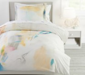 Pottery Barn west elm x pbk Painted Palace Waterco
