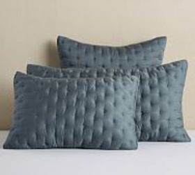 Pottery Barn TENCEL™ Quilted Sham