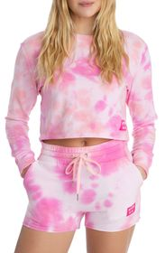 JUICY COUTURE BOXY PULLOVER