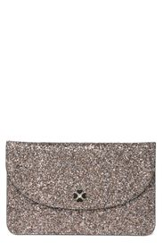 KATE SPADE NEW YORK odette large flap pouch