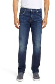 7 For All Mankind Adrien Slim Tapered Leg Jeans
