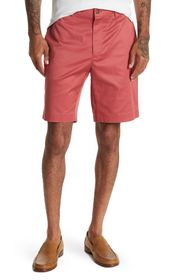 BROOKS BROTHERS Stretch Shorts