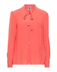M MISSONI - Shirts & blouses with bow