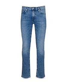7 For All Mankind - Slimmy Squiggle Slim Straight