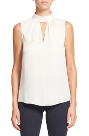 THEORY Shell Top