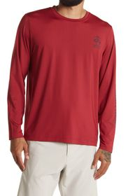 BROOKS BROTHERS Perfect Long Sleeve T-Shirt
