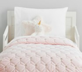 Pottery Barn Coco Toddler Quilt