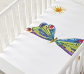 Pottery Barn World of Eric Carle™ Picture Perfect