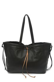 LUCKY BRAND Aeyn Large Leather Tote