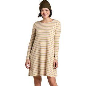 Toad&Co Toad&CoFoothill Swing Dress - Women's