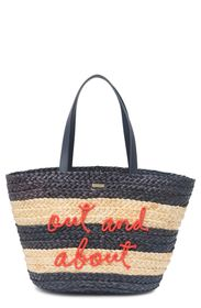 kate spade new york shore thing out and about stra