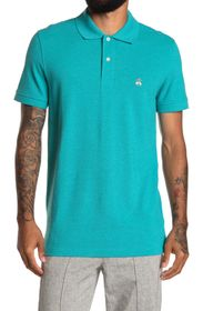 BROOKS BROTHERS Pique Polo
