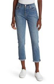 7 FOR ALL MANKIND Josefina Clean Jeans