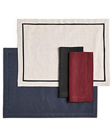 Modern Table Linens Collection, Created for Macy's