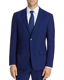 Theory - Bowery Traceable Wool Extra Slim Fit Suit