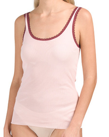 Made In Italy Celine Camisole