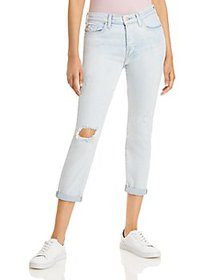 7 For All Mankind - Josefina Destroyed Jeans