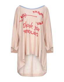 VIVIENNE WESTWOOD ANGLOMANIA - Oversize-T-Shirt