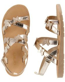 carters Carter's Strappy Sandals