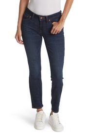LUCKY BRAND Low Rise Lolita Skinny Jeans