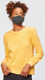 Threads 4 Thought Joslyn Triblend Pullover - Women