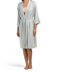Cooling Jersey Robe