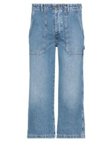 WRANGLER - Cropped pants & culottes