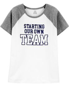 carters Adult Womens Starting Our Own Team...