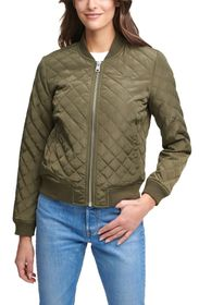 LEVIS Levi's® Quilted Bomber Jacket