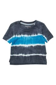 SOVEREIGN CODE Global Tie Dye Pocket T-Shirt (Baby