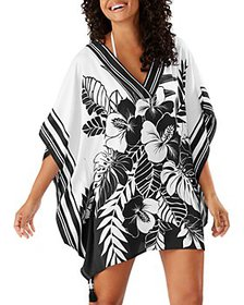 Tommy Bahama - Hibiscus Cover-Up Tunic