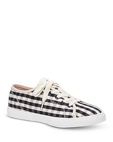 kate spade new york - Women's Vale Lace Up Sneaker