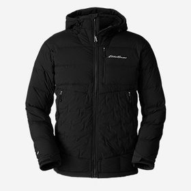 Men's Mountain Ops FreeFuse Stretch Parka
