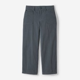 Women's Guides' Day Off Wide-Leg Pants