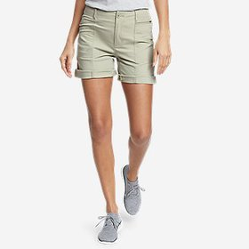 Women's Guides' Day Off Utility Shorts
