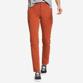 Women's Guides' Day Off Straight Leg Pants