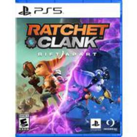 Ratchet and Clank: Rift Apart - PlayStation 5