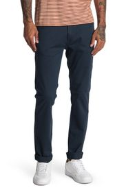 SLATE AND STONE Sloan Brushed Cotton Jeans
