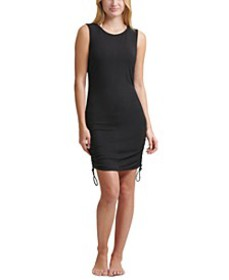 Cinch Cover-Up Dress