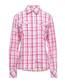 THE NORTH FACE - Checked shirt