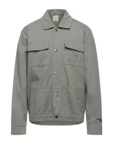 CHAMPION - Solid color shirt