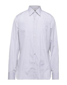 TOM FORD - Solid color shirt
