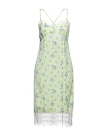 JUICY COUTURE - Knee-length dress
