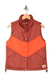 THE NORTH FACE Sylvester Water-Resistant Insulated
