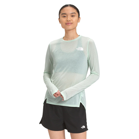 Women's The North Face Up With The Sun Long Sleeve