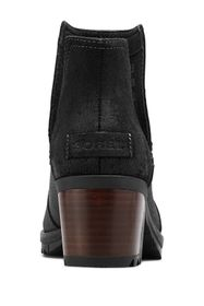 SOREL Cate Cutout Leather Boot