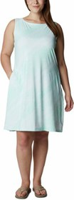 Columbia Chill River Printed Dress - Plus Sizes