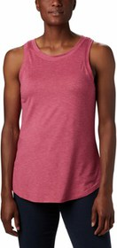 Columbia Place To Place Tank Top - Women's