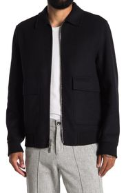 THEORY Sean Cool Double Jacket